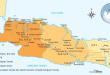 Sunda Kingdom Map