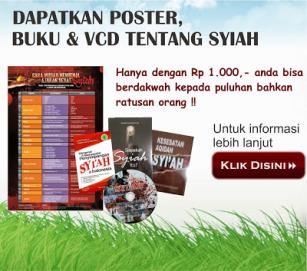 Propaganda Takfiri Lewat Multimedia
