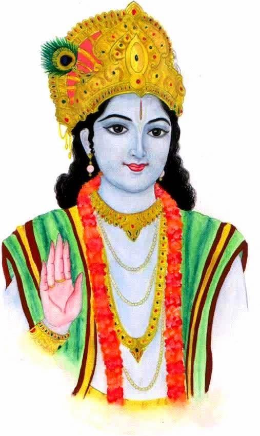 Prabu Dewa Krishna