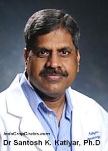 Dr Santosh K. Katiyar, Ph.D dari Universitas Alabama dalam suatu konferensi tahunan American Chemical Society, disebutkan bahwa GSPs memiliki antioksidan aktif