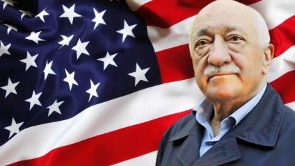 Fethullah Gulen Tokoh Agama Turki yang kini bermukim di AS Dituduh Erdogan sebagai dalang kudeta (Foto : turkisamericannews)