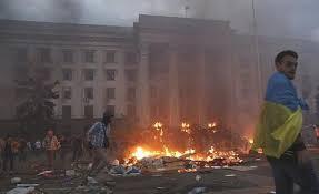 Kerusuhan Ukraina