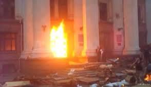 Kerusuhan Ukraina2
