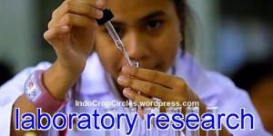 Laboratorium Research