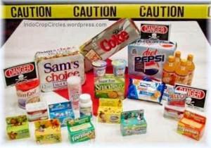 Makanan Mengandung Pestisida