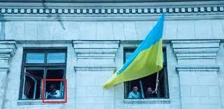 Penggulingan Yanukovich