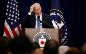 Direktur CIA (Central Intelligence Agency) , John Brennan (Foto :boing2)