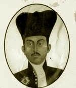 Susuhunan Pakubuwono IV