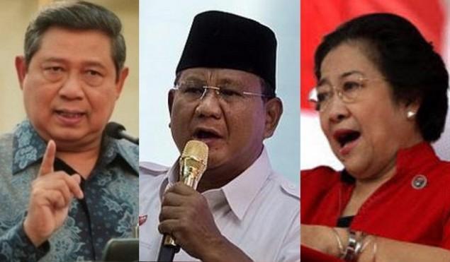 Siapa akan menjadi patron dan King Maker Tahun 2019? Prabowo sudah mempunyai pengalaman di Pilkada DKI Jakarta 2017 (Foto: Nusantara.news)