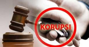Ilustrasi Korupsi (foto : RiauOnline)