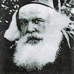 Professor Sergius A. Nilus