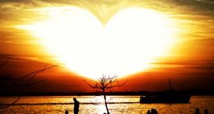 Kemana Harus Mencari Cinta Sejati