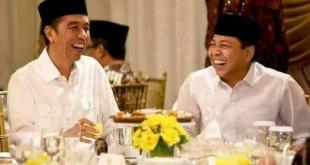 Tanpa intervensi kekuasaan, tak mungkin Setya Novanto dapat bebas sebagai tersangka korupsi E-KTP