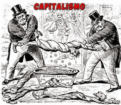Kapitalismo