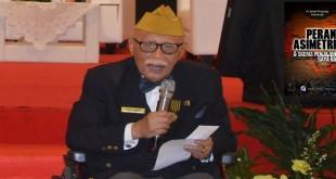 Letjen TNI Purn. Purbo S. Suwondo